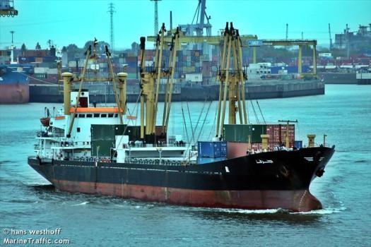 bateau algerie cnan